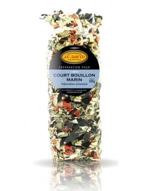 Court bouillon marin - 100 grs
