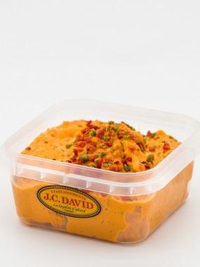 Salade de Thon toscane - 125 grs
