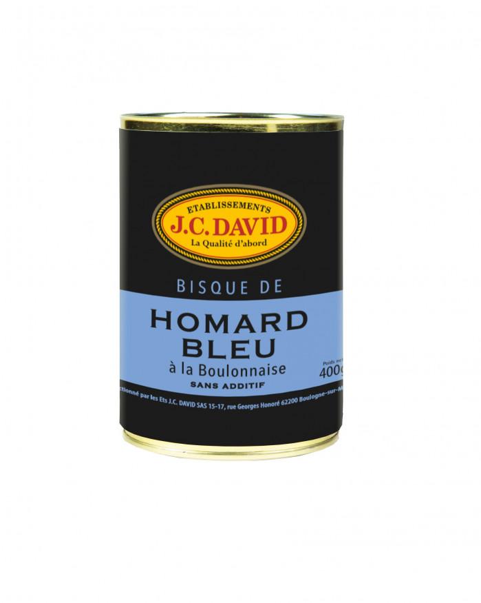 Bisque de homard - 400 g