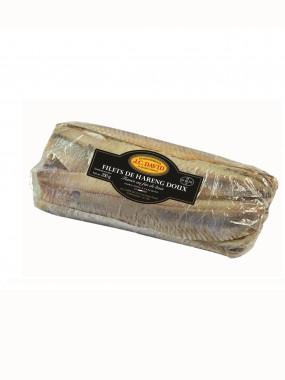Filets Hareng doux Ballotins - 200 grs