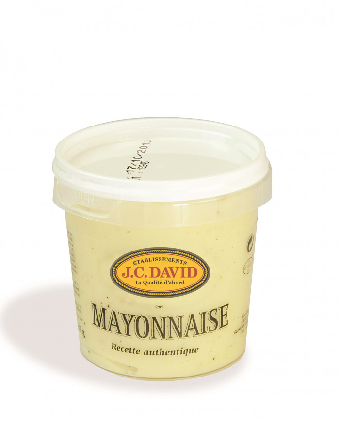 Sauce Mayonnaise - 135 g