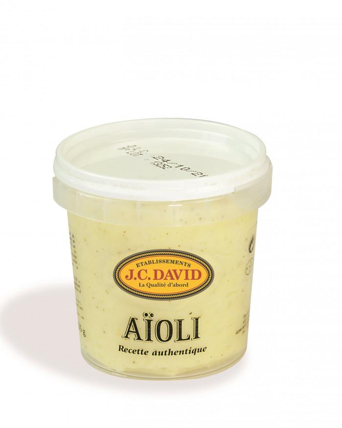 Sauce Aïoli du Sud - 135 g