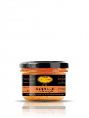 Rouille - 90 grs