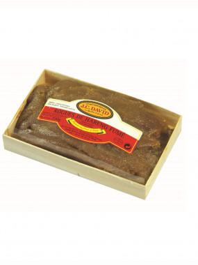 Rogues foncées de hareng boite bois 200 g